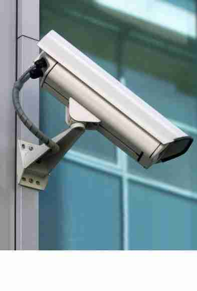 ALARM/CCTV