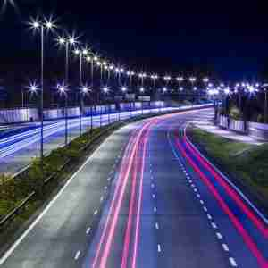 LED φωτισμού δρόμων