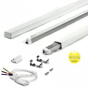 LED Φωτιστικά T5