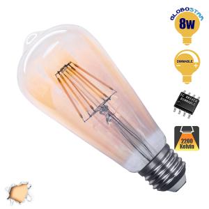 Λάμπες LED Filament E27