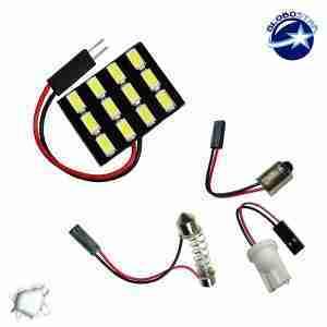Πλακέτες Πλαφονιέρας PCB LED