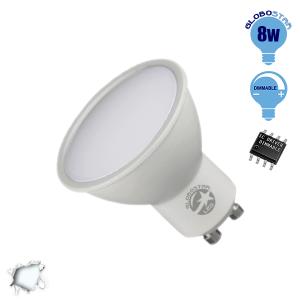 LED Σποτ με Βάση GU10 230 Volt