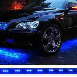 LED αυτοκινήτων