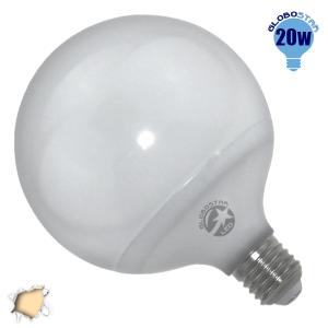 Γλόμποι E27 LED G125