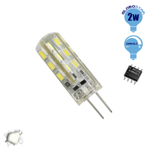 Λάμπες G4 LED Back Pin