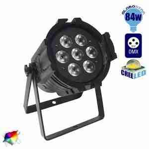 Προβολείς PARs LED