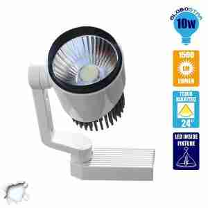 Σποτ LED Ράγας 230 Volt