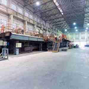 Βιομηχανικός Φωτισμός LED